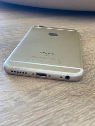 IPHONE 6S PERFECTO