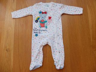 Pijama bebe niña (BOBOLI 3m)