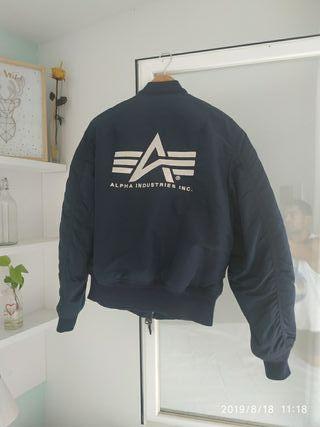 chaqueta Alpha industries