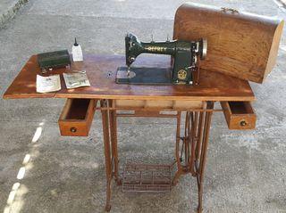 Vendo máquina de coser Refrei CL-306