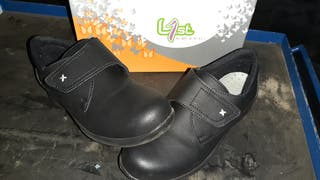 Calzado seguridad talla 38