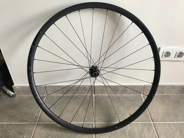 Specialized Roval control 29 carbon