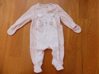 Pijama bebe niña (ORCHESTRA 3m)