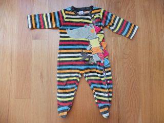 Pijama bebe niña (TUC TUC 3-6m)