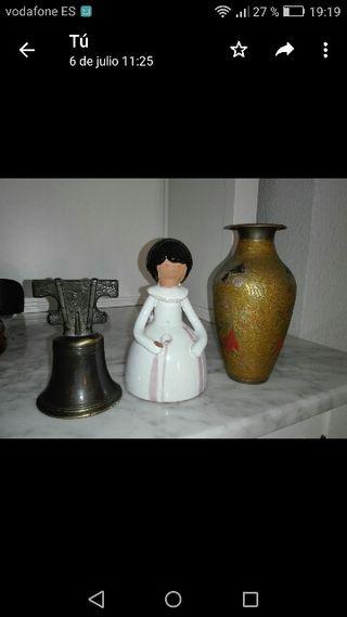 Regalo Objetos de decoración