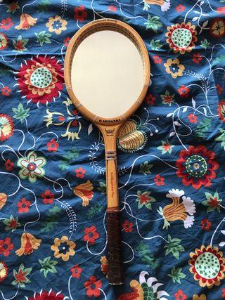 Raqueta espejo Kawasaki
