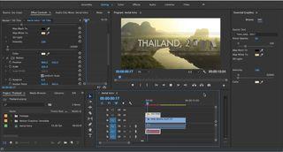 Montaje de vídeo