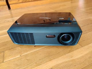 Proyector DLP Optoma DS316L