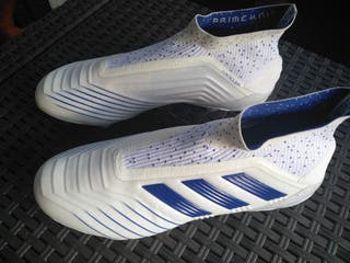 botas de fútbol, gama alta, nuevas