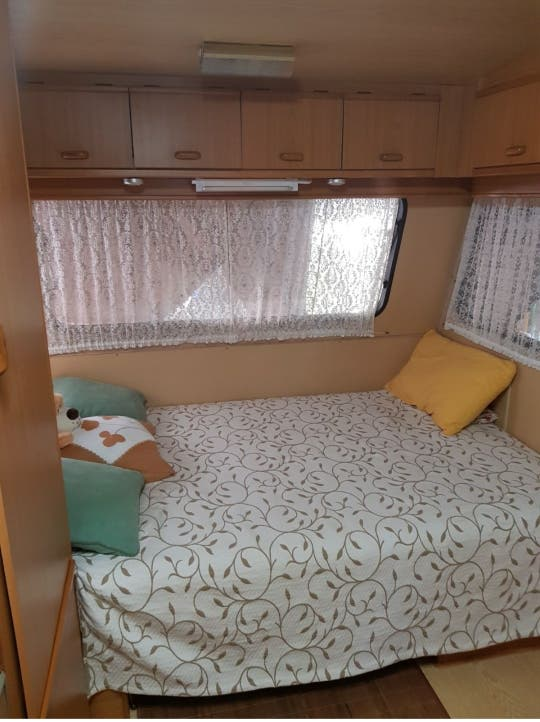Caravana Moncayo Orotava 430