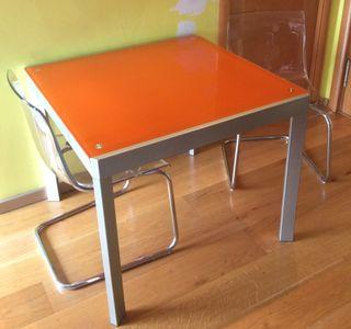 Muebles de comedor y salón