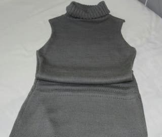 Jersey de lana. Sin estrenar.