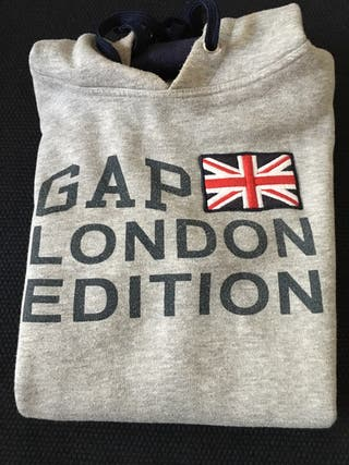 Sudadera Gap London Edition