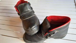Calzado seguridad talla 39