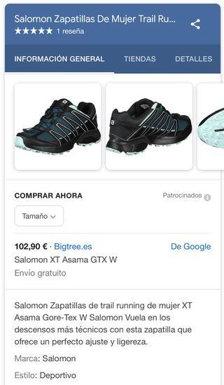 Online Running Scarpe Salomon SONIC RA MAX 2 W verde l40688900