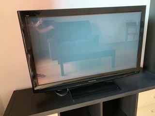 Television panasonic viera 42 pulgadas