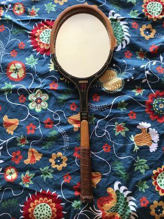 Raqueta espejo Yamaha