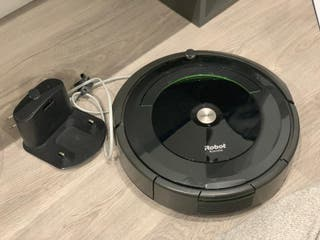 Roomba 696 wifi
