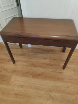 Mesa de escritorio / consola