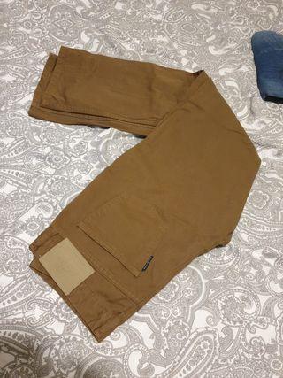 pantalones PETER MURRAY