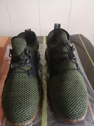 Zapatillas Vans de segunda mano en Portugalete en WALLAPOP