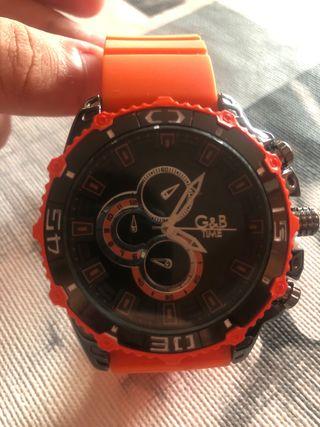 Reloj G&B Time