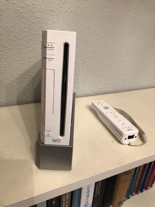 Wii (Blanca)