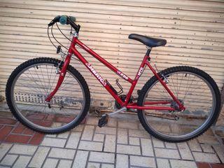Bicicleta BH América