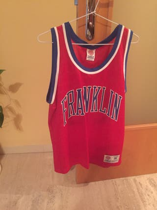 Camiseta Franklin original talla M