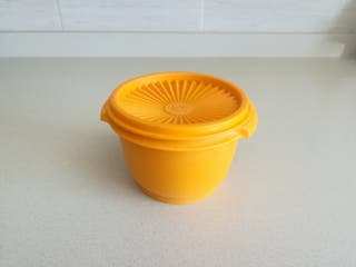 Conjunto de Recipientes Tupperware