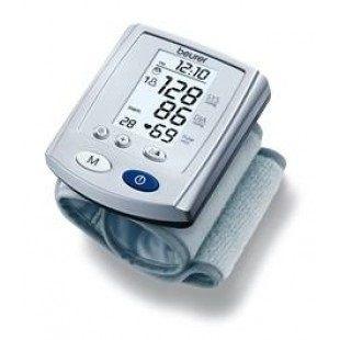 Tensiómetro. Medidor de presión arterial.