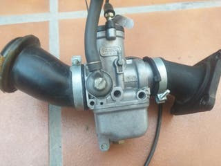carburador dellorto phbh 28