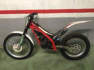 Gas Gas 80