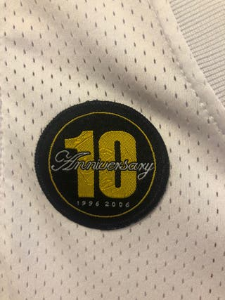 Camiseta nba Allen Iverson
