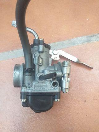 carburador dellorto 18