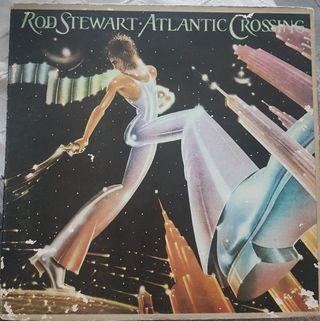 disco vinilo Rod Stewart