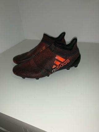 Botas de fútbol Adidas X