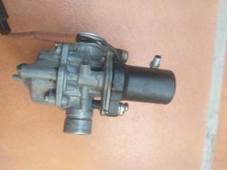 carburador turbo kit