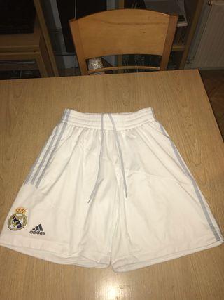 Pantalón Real Madrid