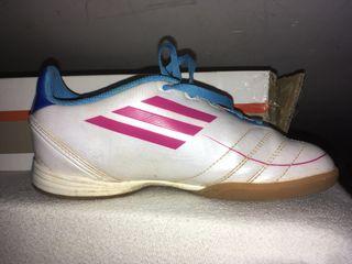 Zapatillas Adidas niño talla 31
