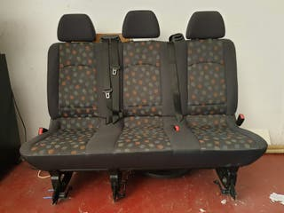 asiento mercedes vito