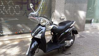 Liberty 125cc