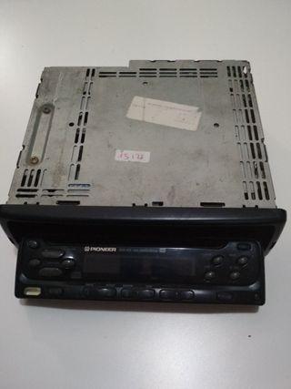 Radio Pioneer DEsh-424