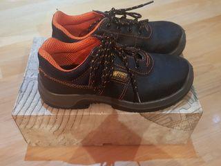Zapatos de seguridad (Mujer)