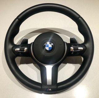 Volante M completo para BMW F2X, F3X, F1X