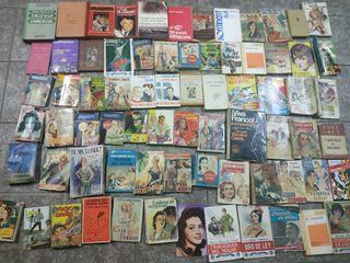 ~ Libros Antiguos (1900-2000) *****