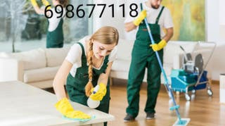 limpieza en general economica