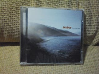 CD de INCUBUS ( METAL ALTERNATIVO )