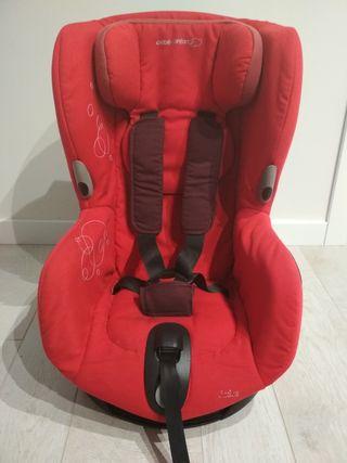 Silla Grupo 1- Bebé confort Axiss