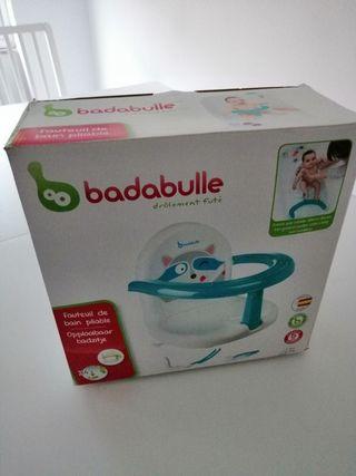 asiento ducha para bebes